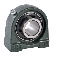 Tikte basis Pillow Block-UCPW200 leveranciers