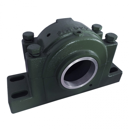 Plummer Block Bearing catalogi