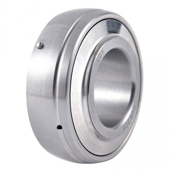 Stainless Steel Bearing Photo