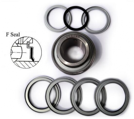 F Type Seal Bearings